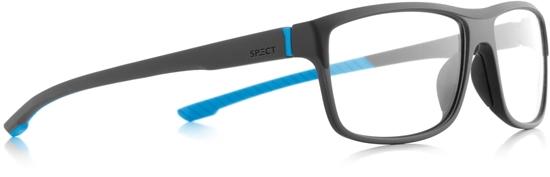 Obrázek z brýlové obruby SPECT Frame, TRACK3-009, grey, dark grey, 56-14-145