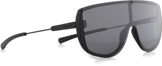 Obrázek z sluneční brýle SPECT Sun glasses, SHADE-001, black, black, black, 131-03-140, AKCE
