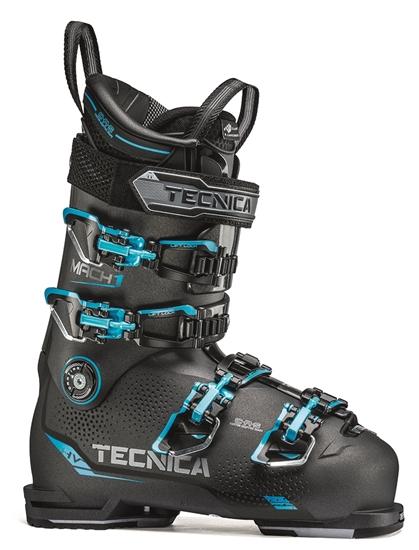 Obrázek z lyžařské boty TECNICA Mach1 110 HV, anthracite, 18/19