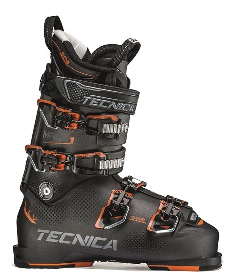 Obrázek z lyžařské boty TECNICA Mach1 110 LV, anthracite, 18/19