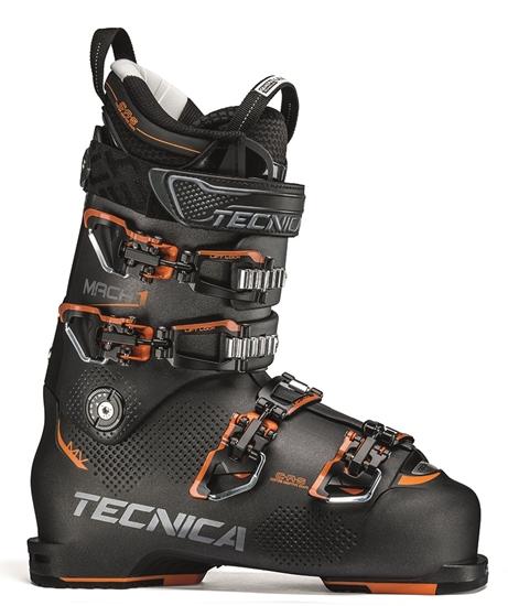 Obrázek z lyžařské boty TECNICA Mach1 110 MV, anthracite, 18/19