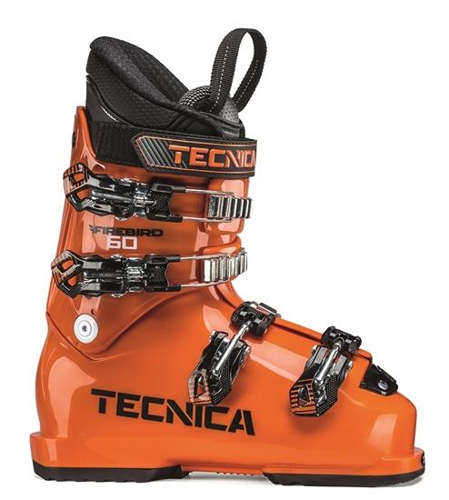 Obrázek z lyžařské boty TECNICA Firebird 60, ultra orange, 19/20