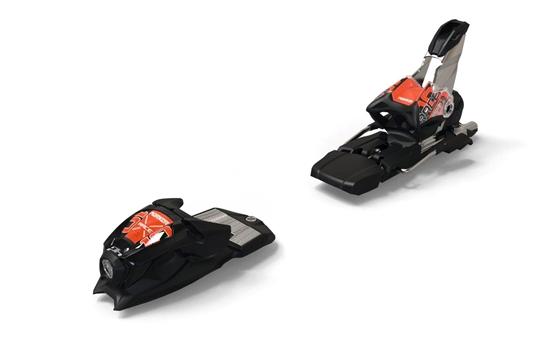 Obrázek z lyžařské vázání MARKER binding RACE 10.0 TCX, 19/20