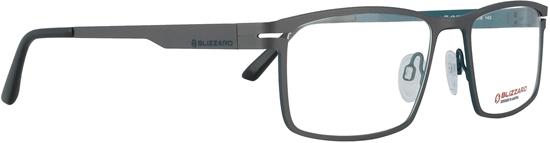 Obrázek z dioptrické brýle BLIZZARD Frame 18-02-05, 54-18/140