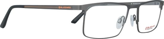 Obrázek z dioptrické brýle BLIZZARD Frame 18-04-05, 55-18/140