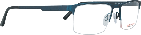 Obrázek z dioptrické brýle BLIZZARD Frame, 18-19-02, 54-18/140