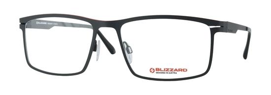 Obrázek z dioptrické brýle BLIZZARD Frame 18-20-01, 58-18/145