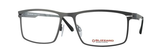Obrázek z dioptrické brýle BLIZZARD Frame 18-20-04, 58-18/145