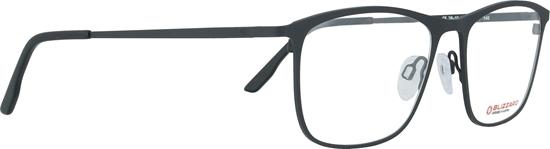 Obrázek z dioptrické brýle BLIZZARD Frame 28-10-01, 54-17/140