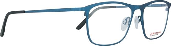 Obrázek z dioptrické brýle BLIZZARD Frame 28-10-02, 54-17/140