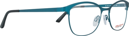 Obrázek z dioptrické brýle BLIZZARD Frame 28-15-10, 52-17/135