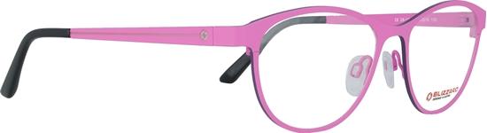 Obrázek z dioptrické brýle BLIZZARD Frame, magenta/purple, 52-16/135