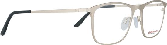 Obrázek z dioptrické brýle BLIZZARD Frame, gold, 52-17/135