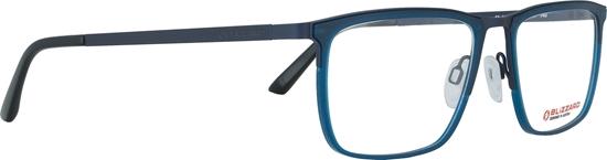Obrázek z dioptrické brýle BLIZZARD Frame 38-12-02, 53-17/140