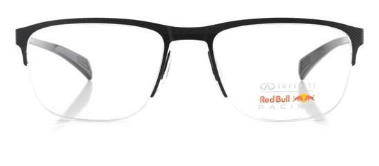 Obrázek z brýlové obruby RED BULL RACING Frame, Life Tech, RBRE135-001, 53-18-135