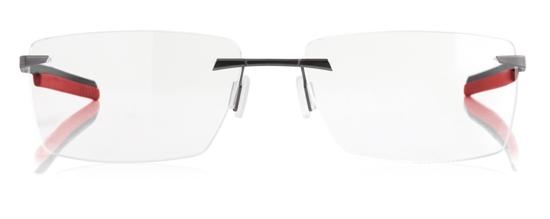 Obrázek z dioptrické brýle RED BULL RACING Frame, High Tech, RBRE165-005, 56-36,8-135
