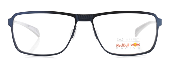 Obrázek z brýlové obruby RED BULL RACING Frame, Life Tech, RBRE134-004, 57-14,5-137