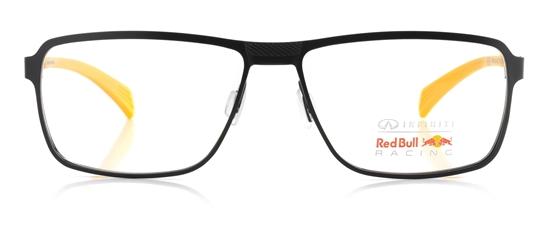 Obrázek z brýlové obruby RED BULL RACING Frame, Life Tech, RBRE134-007, 57-14,5-137