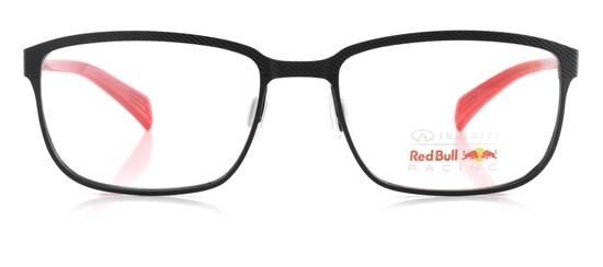 Obrázek z brýlové obruby RED BULL RACING Frame, Life Tech, RBRE136-007, 54-17,5-135