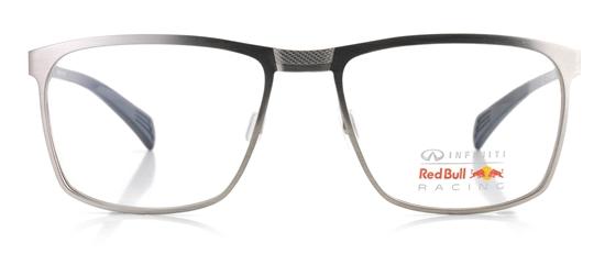Obrázek z brýlové obruby RED BULL RACING Frame, Life Tech, RBRE137-008, 55-17,5-135