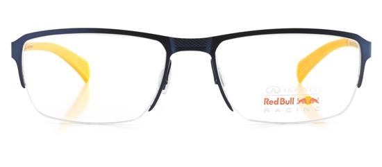 Obrázek z brýlové obruby RED BULL RACING Frame, Life Tech, RBRE138-003, 55-18-135, AKCE