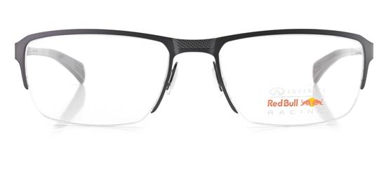 Obrázek z brýlové obruby RED BULL RACING Frame, Life Tech, RBRE138-008, 55-18-135