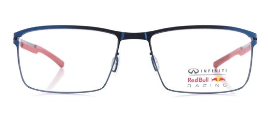 Obrázek z dioptrické brýle RED BULL RACING Frame, Life Tech, RBRE152-003, 55-17-138