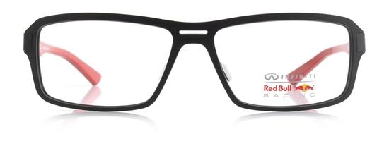Obrázek z brýlové obruby RED BULL RACING Frame, Life Tech, RBRE710-012, 57-14,5-140