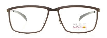 Obrázek brýlové obruby RED BULL RACING Frame, Life Tech, RBRE723-002, 56-15-140