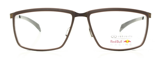 Obrázek z brýlové obruby RED BULL RACING Frame, Life Tech, RBRE723-002, 56-15-140