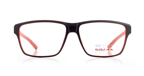 Obrázek z brýlové obruby RED BULL RACING Frame, Sports Tech, RBRE735-002, 55-13-140