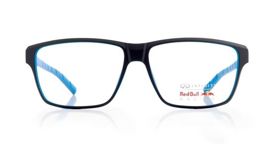 Obrázek z brýlové obruby RED BULL RACING Frame, Sports Tech, RBRE735-004, 55-13-140