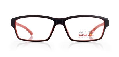 Obrázek brýlové obruby RED BULL RACING Frame, Sports Tech, RBRE743-008, 53-15-140