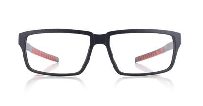 Obrázek dioptrické brýle RED BULL RACING Frame, Sports Tech, RBRE752-004, 56-14-135