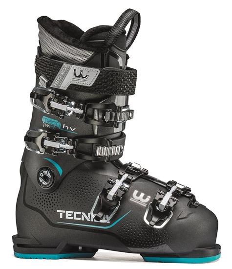 Obrázek z lyžařské boty TECNICA Mach1 85 W HV RT, anthracite, rental, 18/19