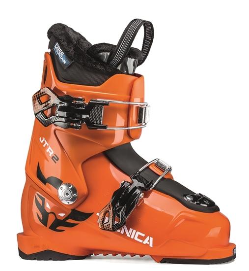 Obrázek z lyžařské boty TECNICA JTR 2, ultra orange, rental, 19/20