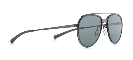 Obrázek z sluneční brýle SPECT EVENS-004, dark gun/olive brown/green, 130-0-140
