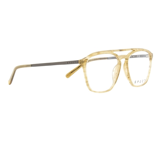 Obrázek z brýlové obruby SPECT Frames, ELRAVAL-002, beige, 52-16-145