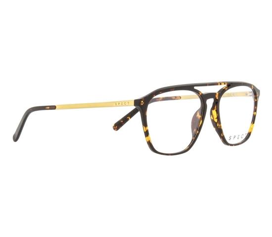 Obrázek z brýlové obruby SPECT Frames, ELRAVAL-004, havanna, 52-16-145