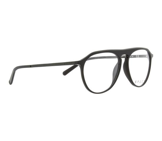 Obrázek z brýlové obruby SPECT Frames, ELSMORE-001, black, 54-15-145