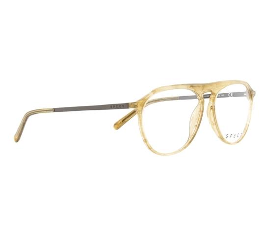 Obrázek z brýlové obruby SPECT Frame, ELMORE-002, beige, 54-15-145