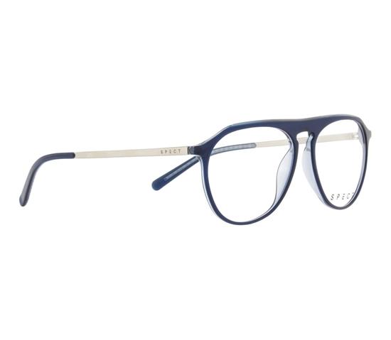 Obrázek z brýlové obruby SPECT Frame, ELSMORE-004, dark blue, 54-15-145