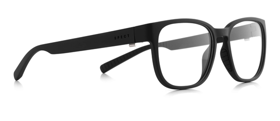 Obrázek z brýlové obruby SPECT Frame, KNIGHT-001, matt black/black, 50-16,5-145