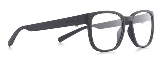 Obrázek z brýlové obruby SPECT Frame, KNIGHT-002, dark grey, dark grey, 50-17-140