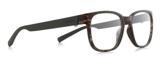 Obrázek z brýlové obruby SPECT Frame, KNIGHT-005, matt tortoise/black, 50-16,5-145