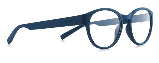 Obrázek z brýlové obruby SPECT Frame, NOOSE-003, matt blue/blue, 48,5-17,5-145