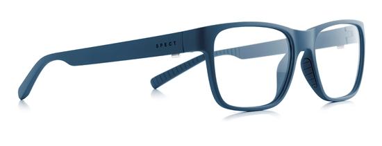 Obrázek z brýlové obruby SPECT Frame, TRUST-003, dark blue, dark blue, 54-17-140