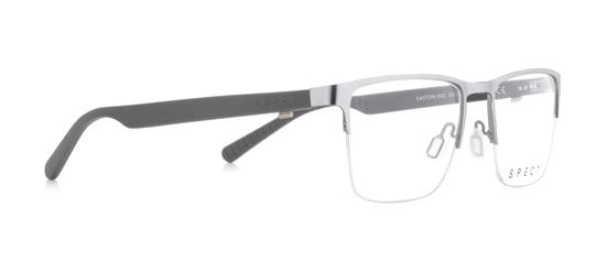 Obrázek z brýlové obruby SPECT Frames, EASTON-002, silver, 54-19-145