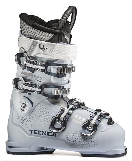 Obrázek z lyžařské boty TECNICA Mach Sport 75 W HV RT, ice, rental, 18/19
