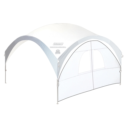 Obrázek Sunwall with Door for FastPitch Shelter L